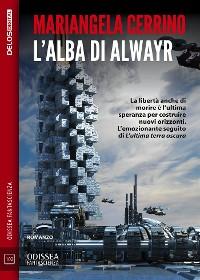 Cover L'Alba di Alwayr