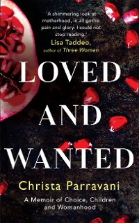 Cover Loved and Wanted
