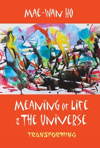 Cover Meaning of Life and the Universe