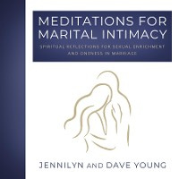 Cover Meditations for Marital Intimacy