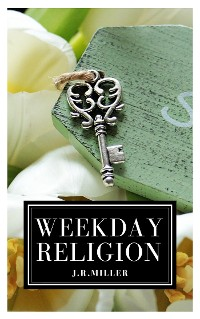 Cover Weekday Religion