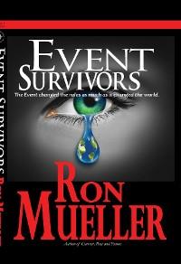 Cover Event Survivors
