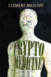 Cover Cryptomedicine