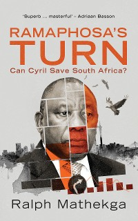 Cover Ramaphosa's Turn