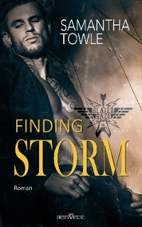 Cover Finding Storm