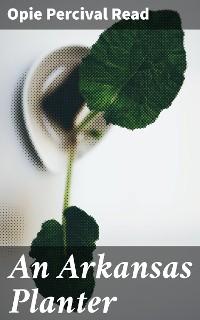 Cover An Arkansas Planter