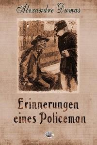 Cover Erinnerungen eines Policeman