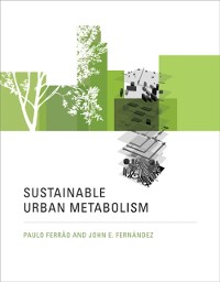 Cover Sustainable Urban Metabolism