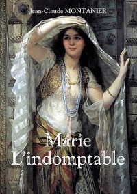 Cover Marie - L'indomptable