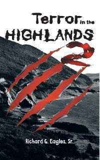 Cover Terror In The Highlands 2