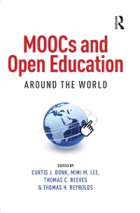 Cover MOOCs and Open Education Around the World