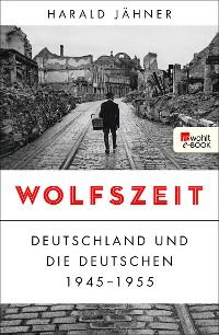 Cover Wolfszeit