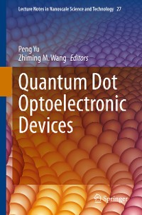 Cover Quantum Dot Optoelectronic Devices