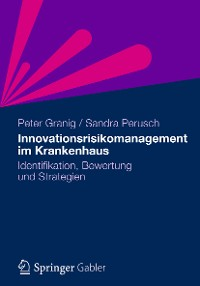 Cover Innovationsrisikomanagement im Krankenhaus