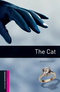 Cover Cat Starter Level Oxford Bookworms Library