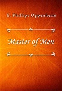Cover Master of Men
