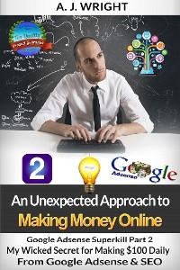 Cover Google Adsense Superkill Part 2