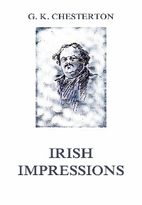 Cover Irish Impressions