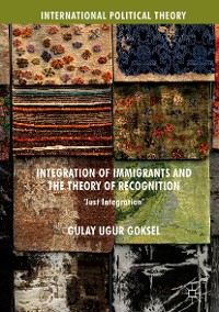 Cover Integration of Immigrants and the Theory of Recognition