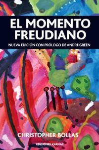 Cover El Momento Freudiano