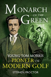 Cover Monarch of the Green