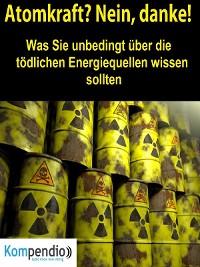 Cover Atomkraft? Nein, danke!