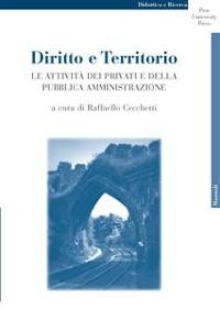 Cover Diritto e Territorio