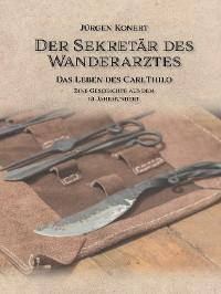 Cover Der Sekretär des Wanderarztes