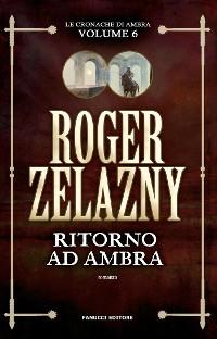 Cover Ritorno ad Ambra - Cronache di Ambra