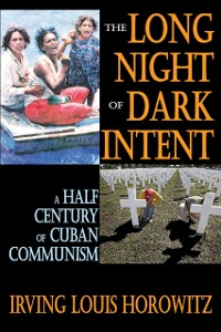 Cover Long Night of Dark Intent