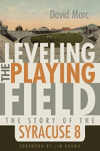 Cover Leveling the Playing Field