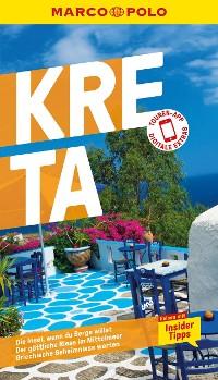 Cover MARCO POLO Reiseführer Kreta