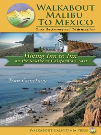 Cover Walkabout Malibu to Mexico