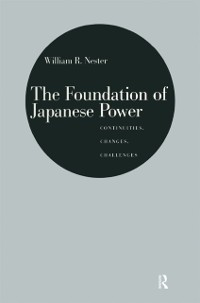 Cover Foundation of Japanese Power