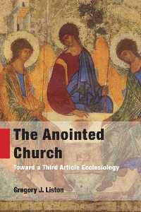 Cover The Anointed Church