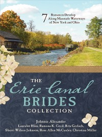 Cover The Erie Canal Brides Collection