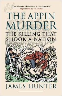 Cover The Appin Murder