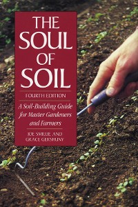 Cover The Soul of Soil