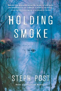 Cover Holding Smoke