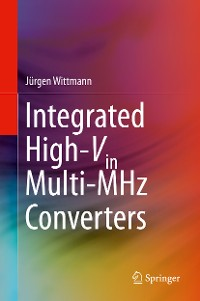 Cover Integrated High-Vin Multi-MHz Converters
