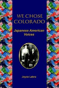 Cover We Chose Colorado