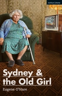 Cover Sydney & the Old Girl