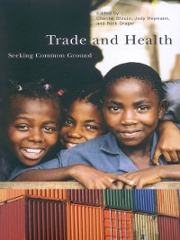 Cover Trade and Health