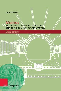 Cover Muthos