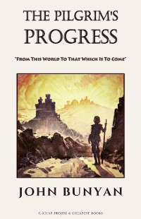 Cover The Pilgrim's Progress