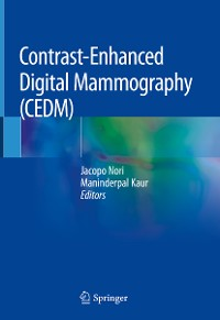Cover Contrast-Enhanced Digital Mammography (CEDM)