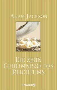 Cover Die zehn Geheimnisse des Reichtums