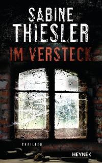 Cover Im Versteck