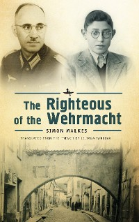 Cover The Righteous of the Wehrmacht