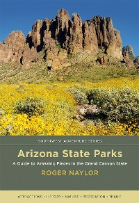Cover Arizona State Parks